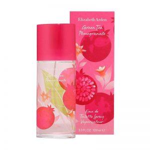 ELIZABETH ARDEN Green Tea Pomegranate EDT Spray 100ml