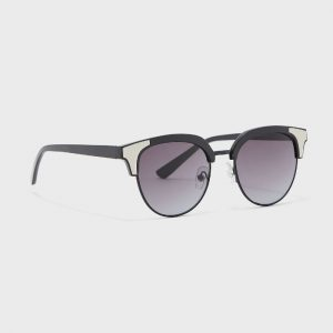DOROTHY PERKINS Black Tort Sunglassess 11408813