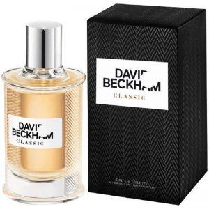 DAVID BECKHAM Classic for Men EDT 90 ml