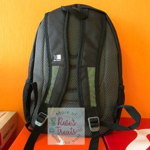 KARRIMOR Sierra 10 Backpack Colour Dk Reflective