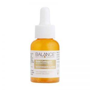 BALANCE Gold Collagen Serum 30ml